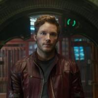 "Chris Pratt Almost Turned Down ""Guardians of the Galaxy"