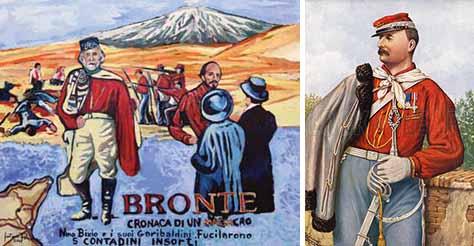 La strage di Bronte del 9 agosto 1860 [1]