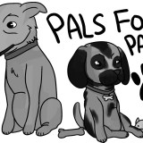 Pals for Paws