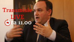 VIDEO PLANURILE deputatului OVIDIU GANȚ în noua sesiune parlamentară! Iată ce își dorește!