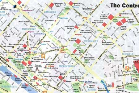 large buenos aires maps for free download and print | high