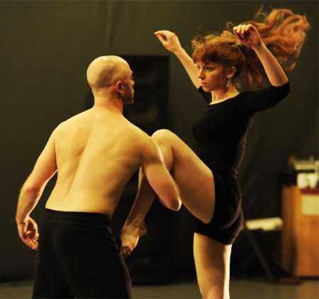 Éowyn Emerald & Dancers