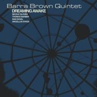 barra brown