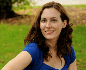 Sarah Tiedemann