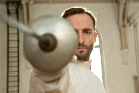 """The Fencer,"" from Finland, is the opening night selection of this year's Portland International Film Festival."