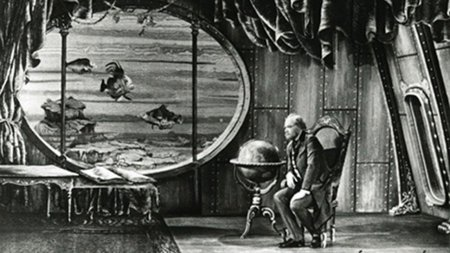 """""""The Fabulous World of Jules Verne"""""""