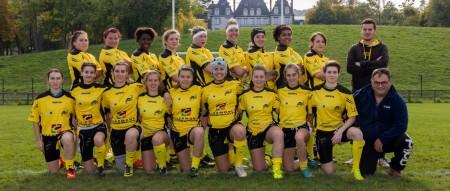 équipe 2 2015-2016