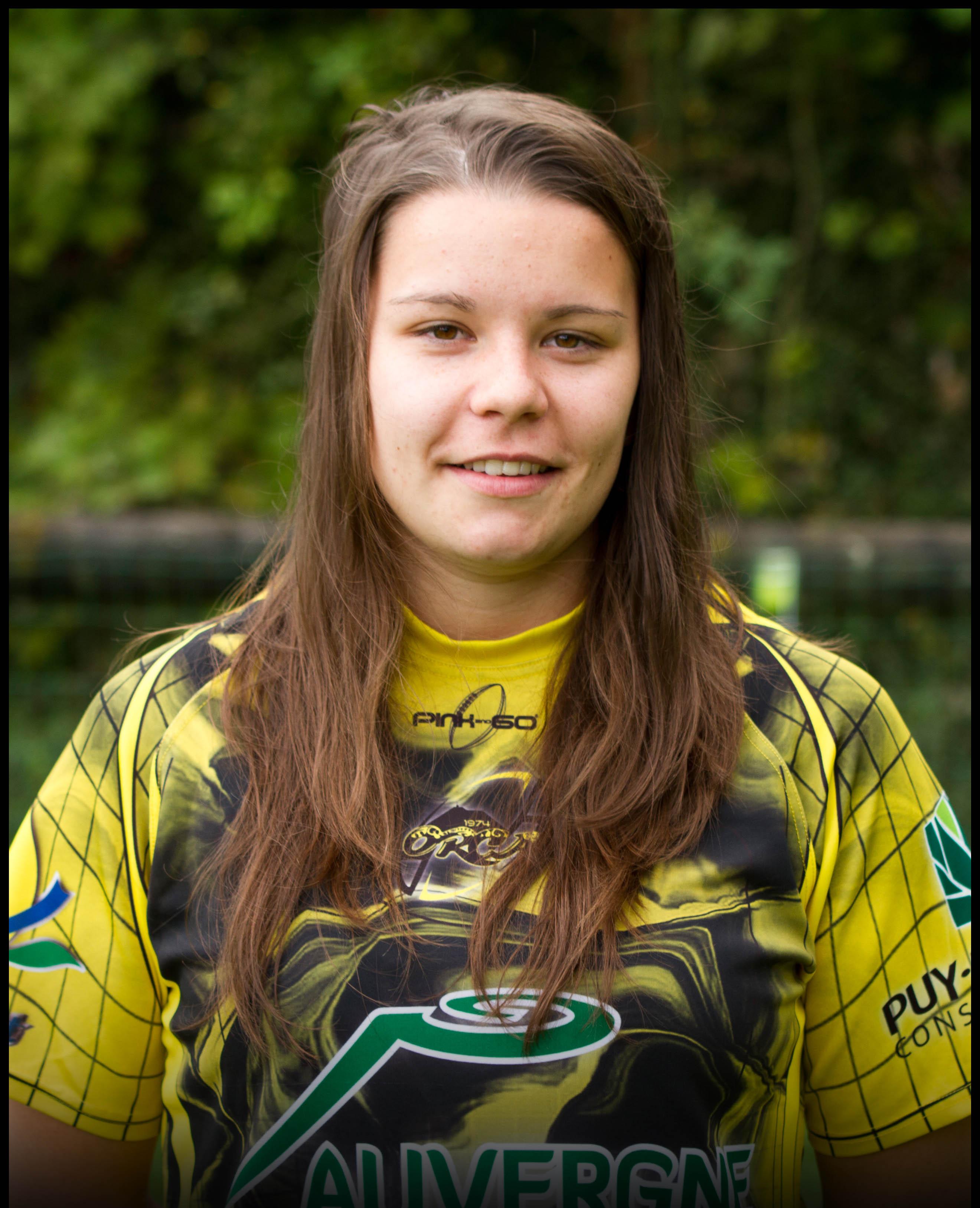 Tiffany Roux