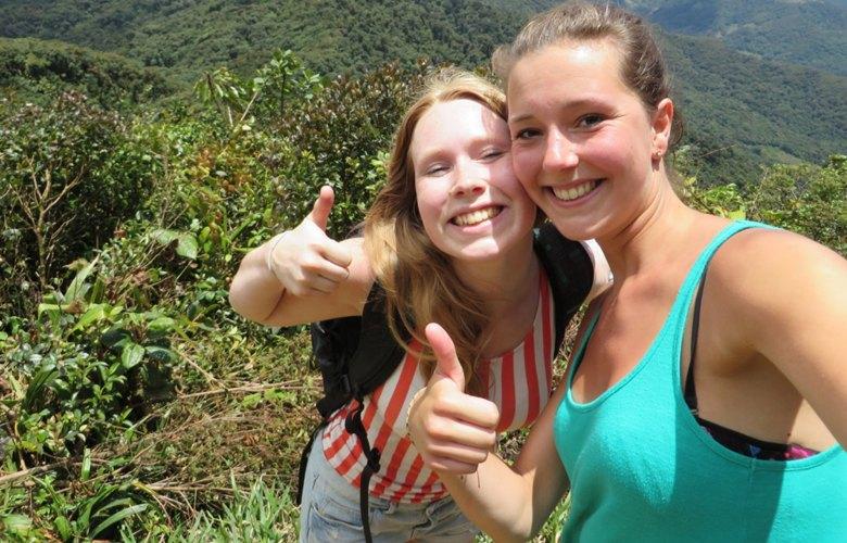 lost girls of panama