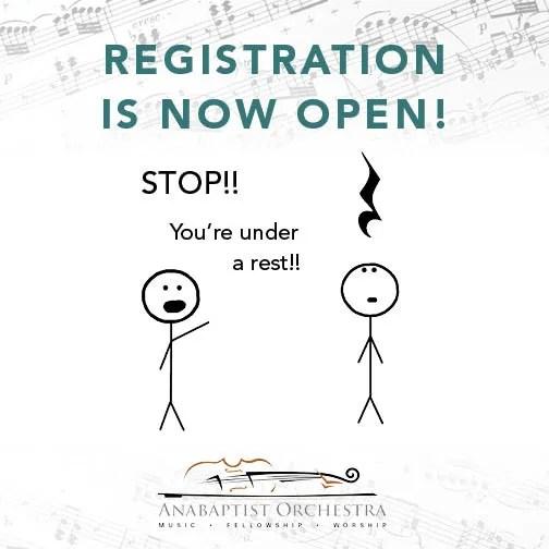 RegistrationOpen