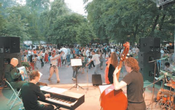 Groupe Musique Mariage Paris - Orchestre à Paris