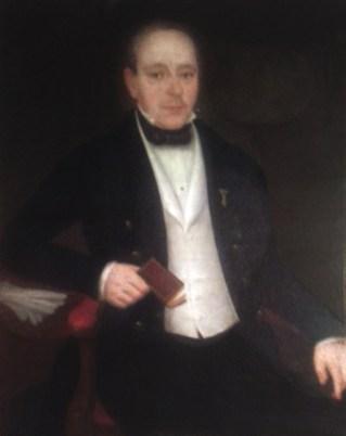 José de Vargas-Zúñiga Sotomayor y Sánchez-Arjona