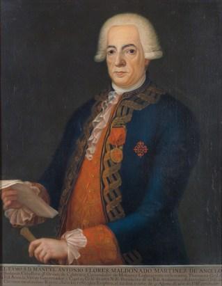Exp. 972 - Año 1772