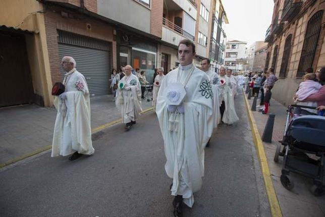 Corpus 2016 Ciudad Real