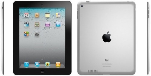 iPad 2 Design