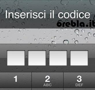 codice-iphone-protezione