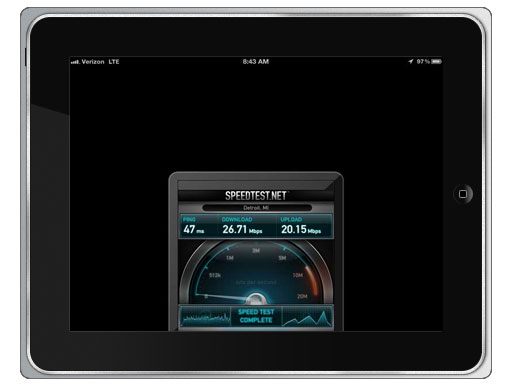 iPad-3-LTE-speed