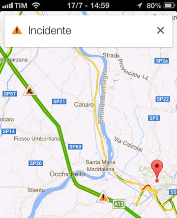 google-maps-2-incidenti-autostrada