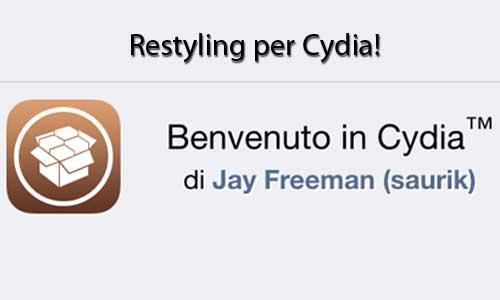 Cydia 1.1.28 beta: attivati gli acquisti per iOS 10