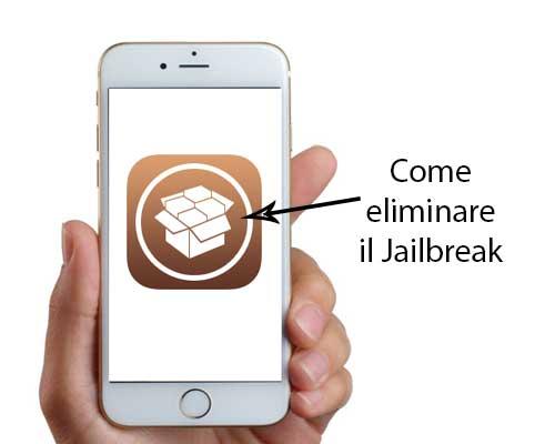 Cydia Impactor: come eliminare il jailbreak da iPhone