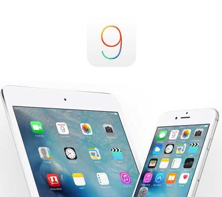 Download di iOS 9 disponibile!
