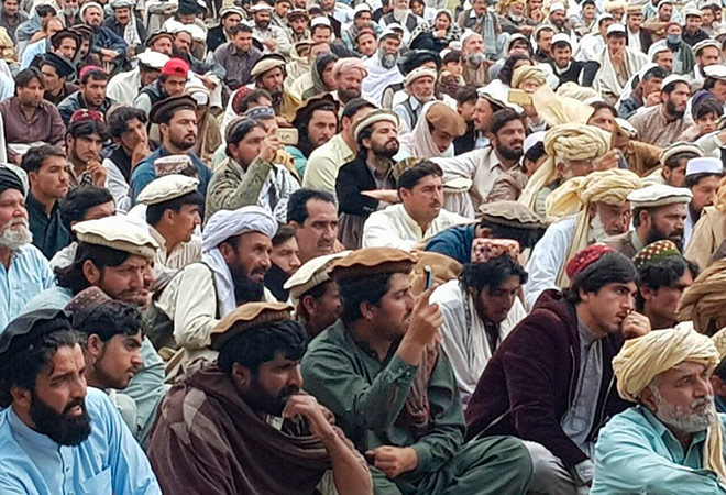 Image result for pashtuns in pakistan