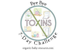 Join the Bye Bye Toxins Challenge!