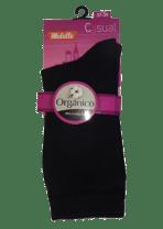 Calcetines de Algodón Orgánico – Mujer