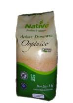 Azúcar de Caña Orgánica – 1 Kilo