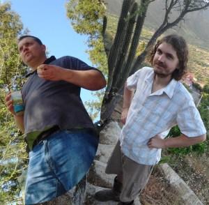 """Bajar de peso con productos naturales en la dieta de shock - Before and after photos of the """"Shock Diet"""""""