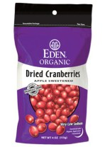 Cranberries Secos- 113 Gr