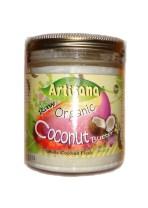 Mantequilla de Coco Crudo – 227 mL