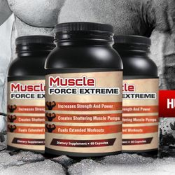 Muscle Force Xtreme Review