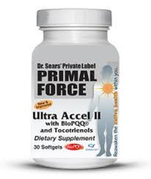 Primal Force's Ultra Accel II Review