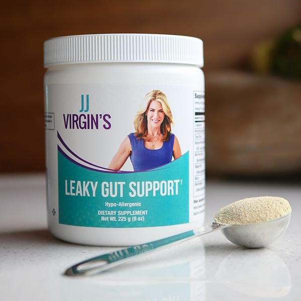 Leaky Gut Support Review