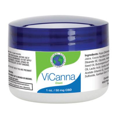 ViCanna Hemp Oil Review