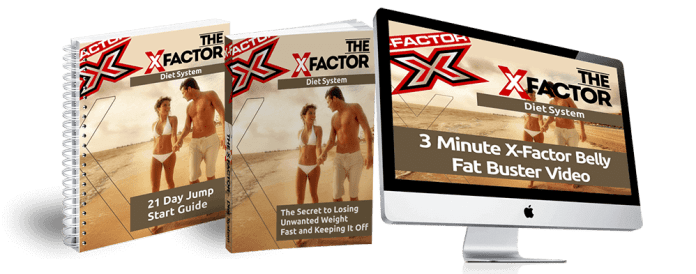 X-Factor Diet Review