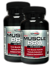 Muscle Pro Xtreme Review