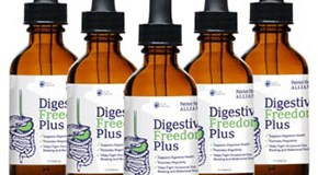 Digestive Freedom Plus Review
