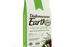 Diatomaceous Earth Review