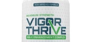 Vigor Thrive Review