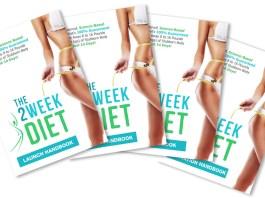 the 2 week diet