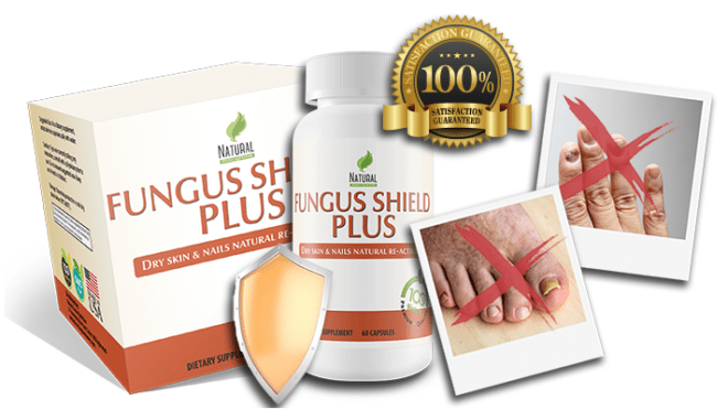Fungus Shield Plus Review