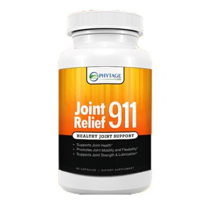 Joint Relief 911 Review