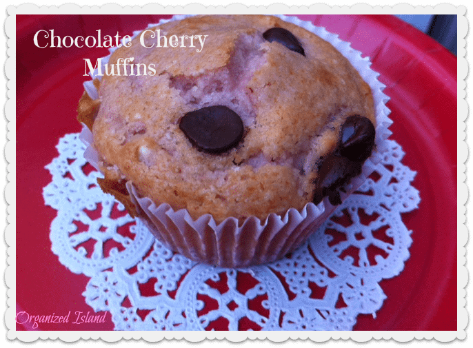 Easy muffins, muffin recipe