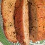 A Simple Recipe for Zucchini Bread