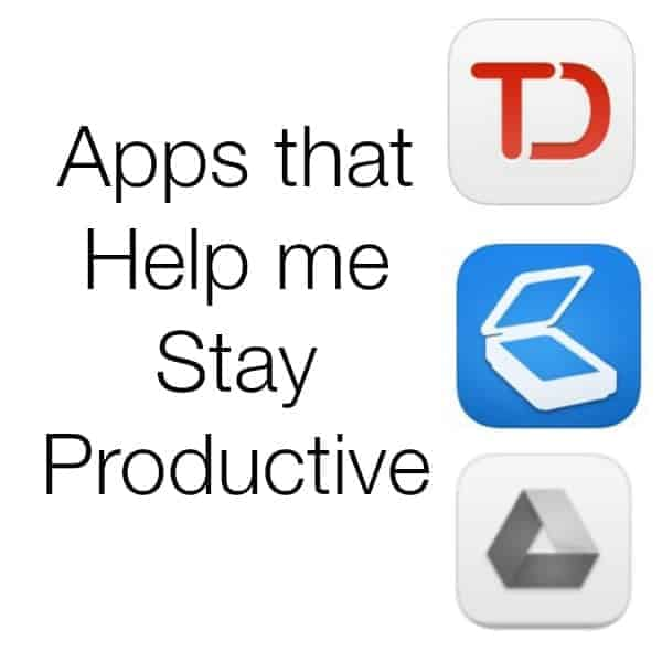 Apps-to-stay-productive