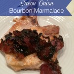 Bacon Onion Bourbon Marmalade Recipe from Rick Rodgers