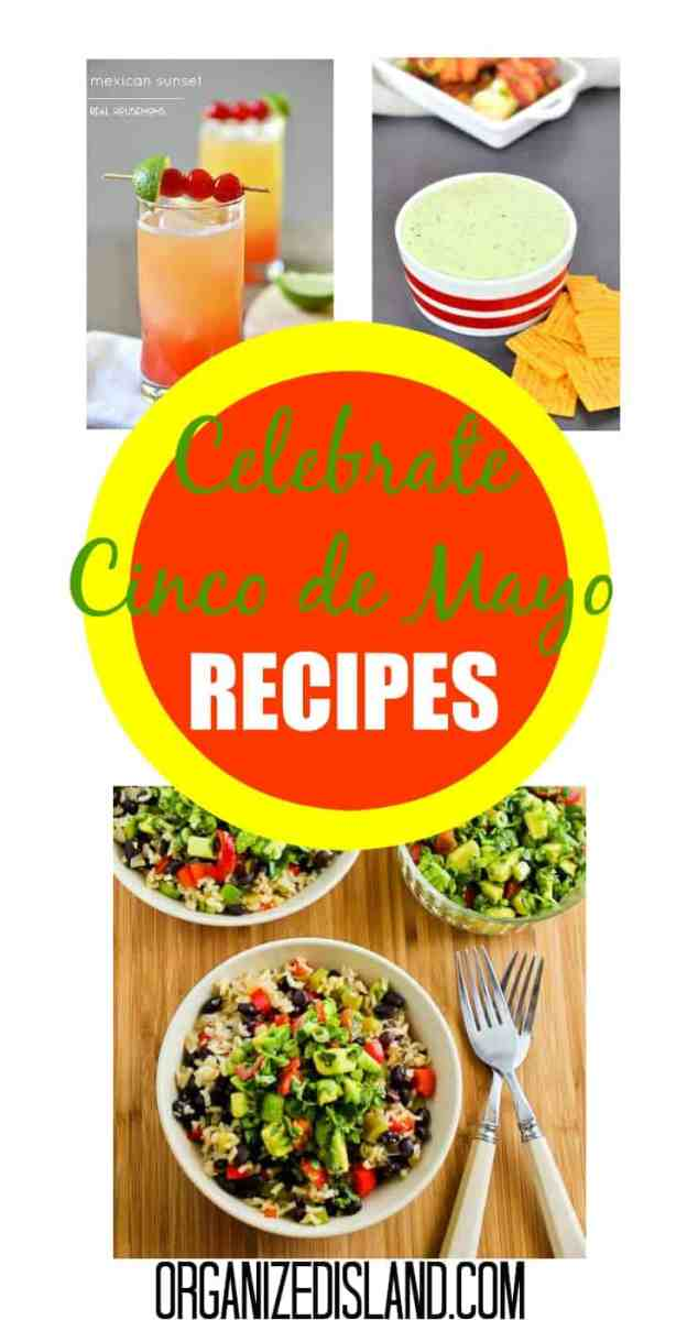 Simple Cinco de Mayo Recipes to Make
