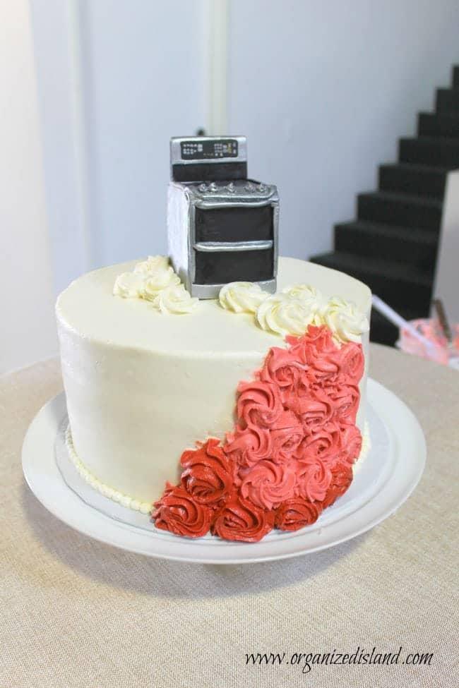 cake-decorating
